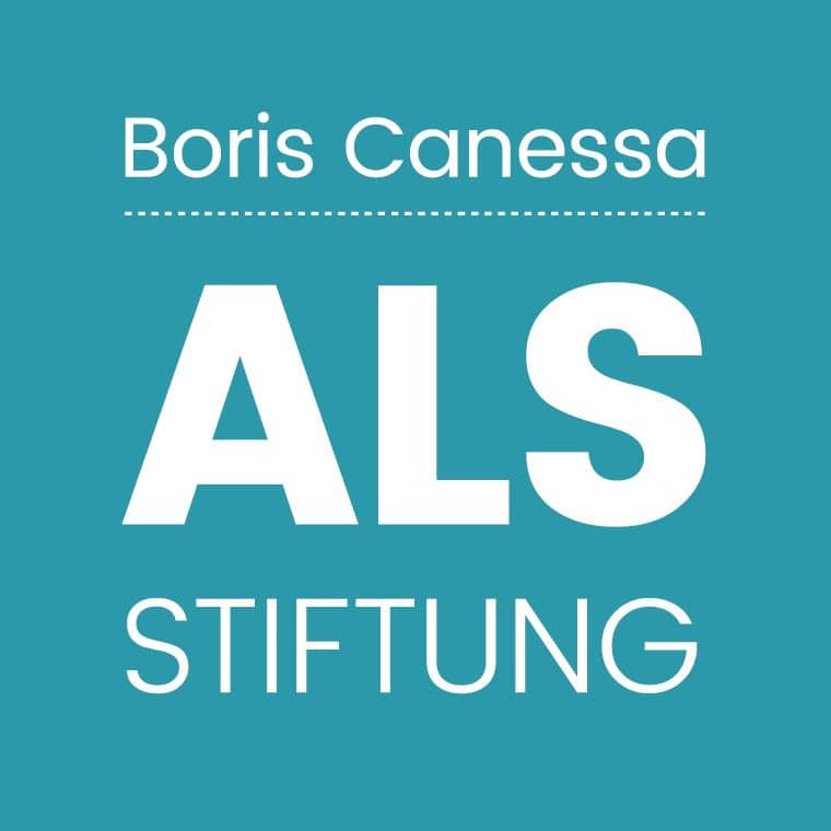 Boris Canessa ALS Stiftung