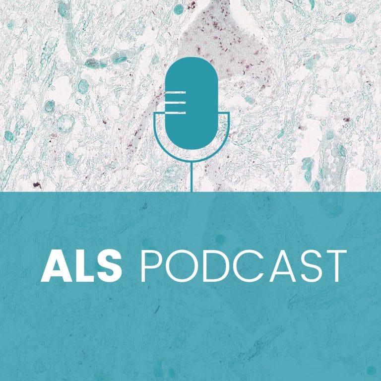 Der ALS-Podcast (Der Podcast zur Amyotrophen Lateralsklerose)